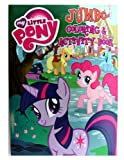 My Little Pony Activity Book (Assorted) - Assorted My Little Pony Coloring Book