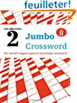The Times 2 Jumbo Crossword Book 8