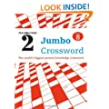 The Times 2 Jumbo Crossword Book 8 (Crosswords)