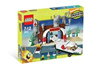 Lego 3832 SpongeBob Squarepants The Emergency Room from LEGO