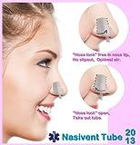 Snoring? NasiVent Tube Plus Anti Snoring and sleep apnea Device *New Model*