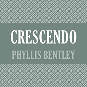 Crescendo Audiobook