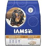 Iams ProActive Health Senior Plus Chicken Dog Food, 12.5-Pound