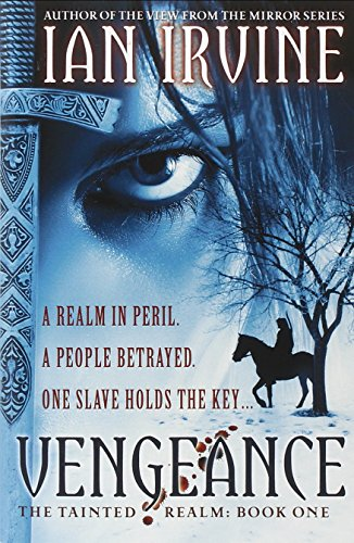 Image of Vengeance (The Tainted Realm)