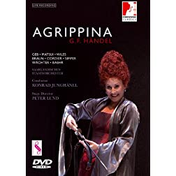 Handel: Agrippina (DVD)