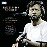 The a. R. M. S. Benefit London Concert [VINYL] Eric & Friends Clapton