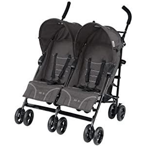 Twin stroller Strollers / Joggers - Compare Prices, Read Reviews