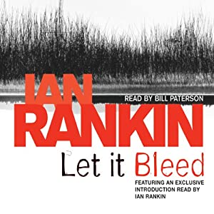 Let It Bleed Audiobook
