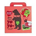 Bear Yoyo 100 Percent Fruit Rolls Str...