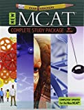 img - for 9th Edition Examkrackers MCAT Complete Study Package (EXAMKRACKERS MCAT MANUALS) book / textbook / text book