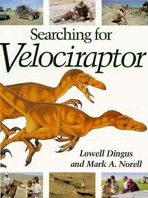 Searching for Velociraptor PDF