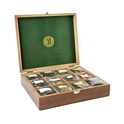 Ringtons Luxury Tea Presentation box
