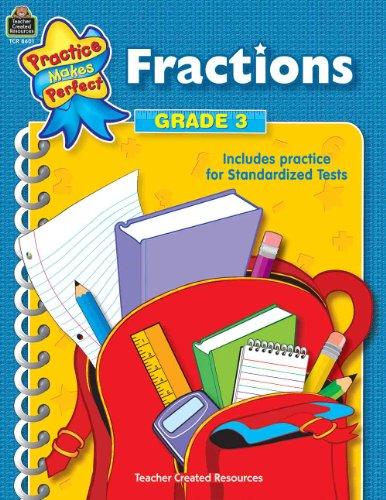 PMP: Fractions (Gr. 3)