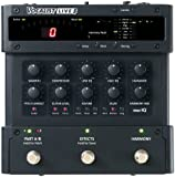Digitech VL3G Vocalist Live 3 Harmony and Pitch Correction Pedal for Guitarists