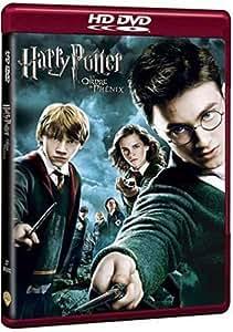 Harry Potter et l'Ordre du Phenix [HD DVD]