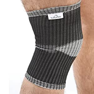 Vulkan Elasticated Knee Support - Large