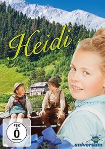 Heidi - Originalfilm (Realfilm)