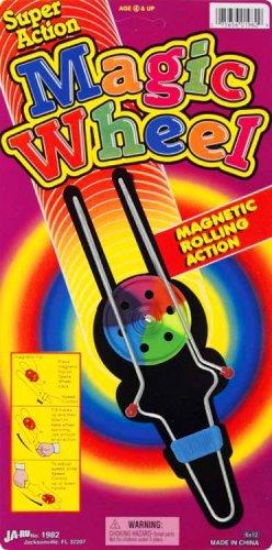 Magic Wheel Toy - Buy Magic Wheel Toy - Purchase Magic Wheel Toy (Ja-Ru, Toys & Games,Categories,Activities & Amusements,Toy Balls)