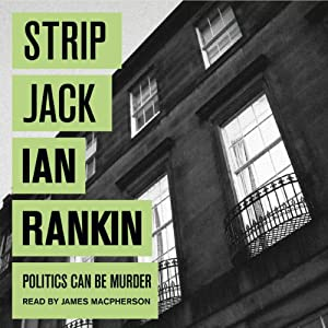 Strip Jack: Inspector Rebus, Book 4 | [Ian Rankin]