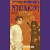 The Rivers of Zadaa: Pendragon, Book 6 | D. J. MacHale