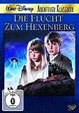 Die Flucht zum Hexenberg [Special Edition]