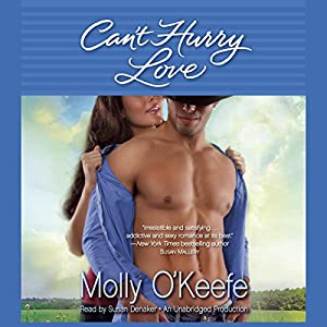 Can't Hurry Love Audiobook