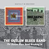 echange, troc The Outlaw Blues Band - The Outlaw Blues Band - Breaking In