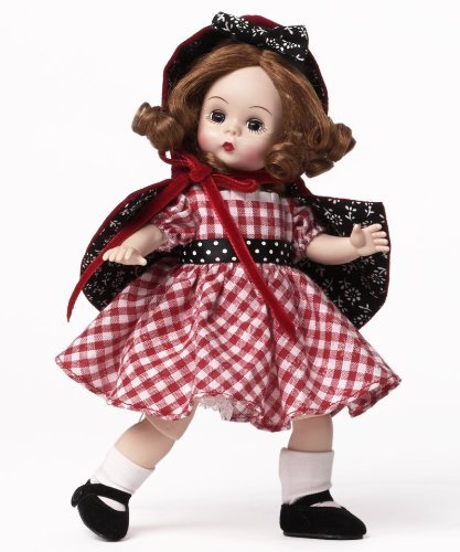 Madame Alexander Red Riding Hood (Madame Red compare prices)