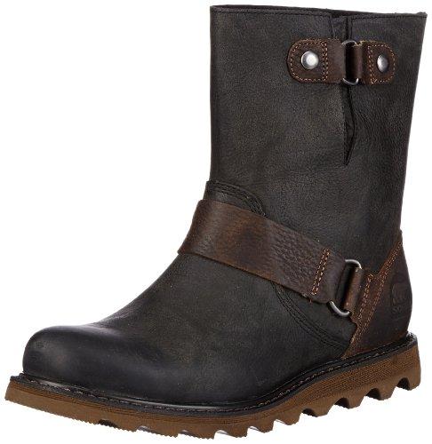 SOREL Women's Scotia Waterproof Leather Boot