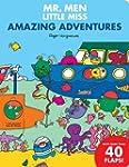 Mr. Men: Amazing Adventures: Flap Boo...