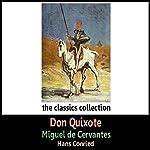 Don Quixote | Miguel de Cervantes