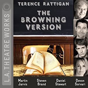 The Browning Version | [Terence Rattigan]
