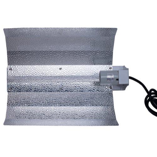 MILLIARD 400W Grow Light Ballast Kit Hydroponics