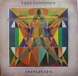 Initiation LP (Vinyl Album) UK Bearsville 1975