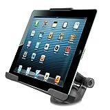 iOttie iPad 用 車載ホルダー ワンタッチ強力ゲル吸盤 HLCRIO107