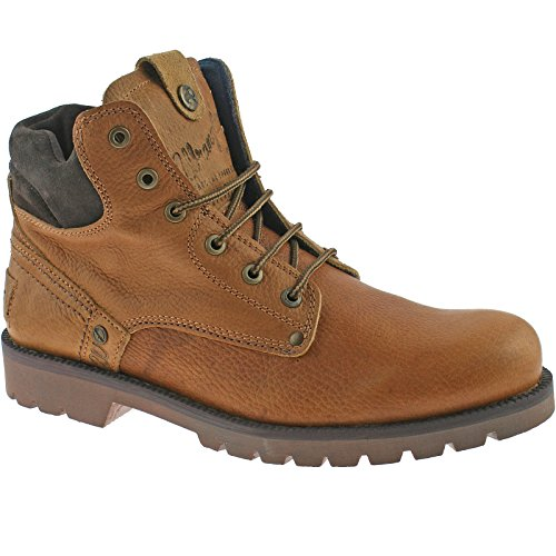 Wrangler Newton, Stivali uomo, Marrone (Rust), 9 UK / 43 EU