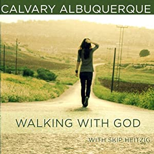 Walking with God Radio/TV Program