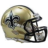 Riddell (リデル) NFLレプリカ ミニヘルメット (Speed Mini Helmet) ニューオリンズ・セインツ 【並行輸入品】