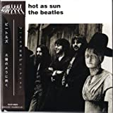 HOT AS SUN (JAPANESE CD)