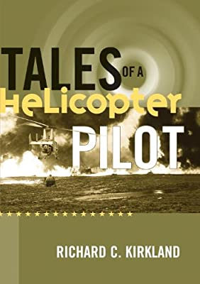 Tales of a Helicopter Pilot by Smithsonian Books