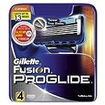 Gillette Fusion Proglide Manual Razor...