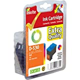 Inkrite NG Ink Cartridges For Dell 720 A920 - T0530 Color - Irdct0530