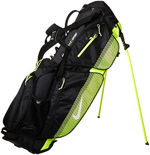 Best Golf Bags For Air Travel