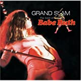 Grand Slam - The Best Of Babe Ruthby Babe Ruth (Band)