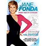 Jane Fonda: Prime Time Fit & Strong [DVD]by ELEVATION