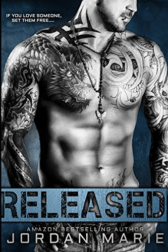 Jordan Marie - Released: Devil's Blaze MC Book 3