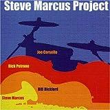 Steve Marcus Project Steve Marcus