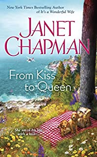 Book Cover: From Kiss to Queen