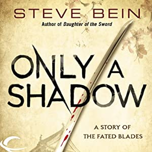 Only a Shadow Audiobook