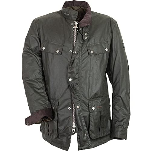 Most Wished 10 Barbour Mens Jackets
